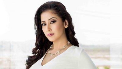 To play Nargis Dutt on-screen is a great honour, says Manisha Koirala