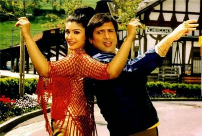 Govinda and Raveena Tondon are coming together after 11 years