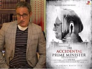 Akshaye Khanna will play Sanjaya Baru in Anupam Kher's 'The Accidental Prime Minister'