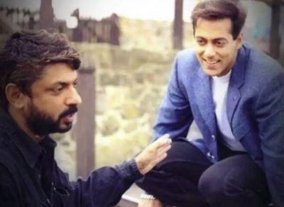 This might title of Sanjay Leela Bhansali's next with Salman Khan