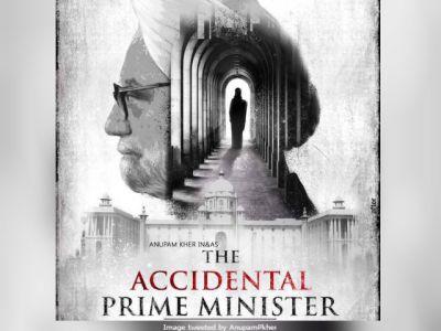 Akshaye Khanna start prep for 'The Accidental Prime Minister' on March 31