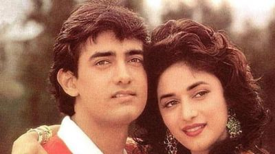 Madhuri Dixit Nene pens a sweetest wish for Aamir Khan on his birthday