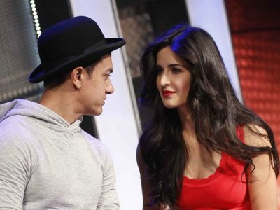 Katrina Kaif wishes Aamir Khan on his b'day and its all about their impending game