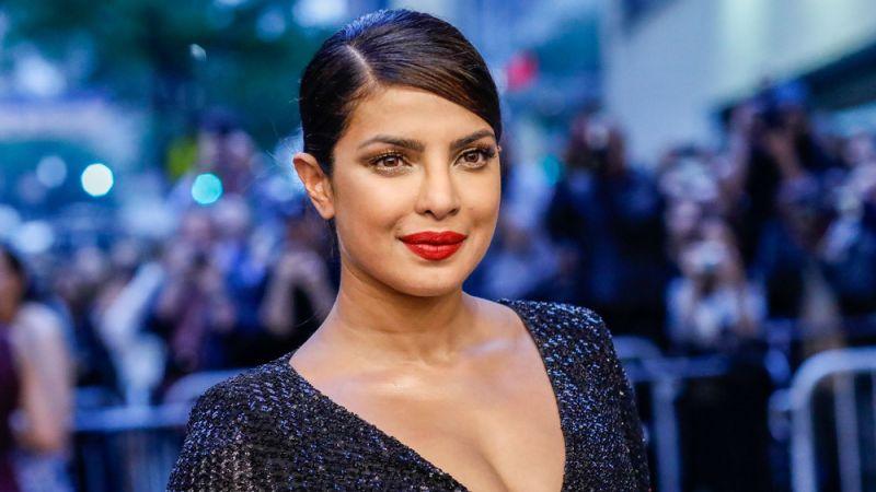 ' Feeling excited' Priyanka Chopra to speak at Women in the World Summit