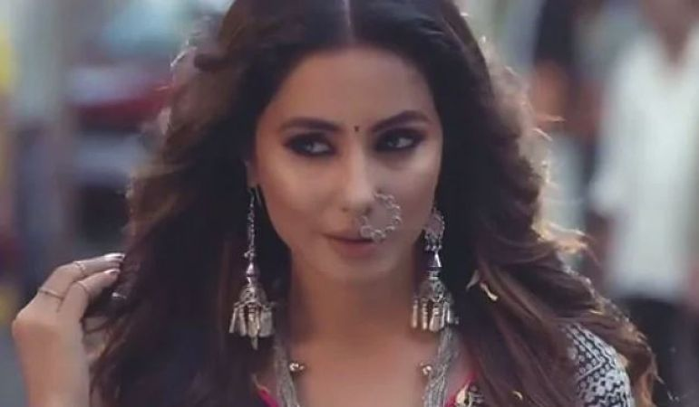 Hina Khan takes a break from 'Kasautii Zindagii Kay 2' for this reason