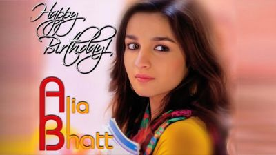 Everything you need to know about Alia Bhatt on her birthday