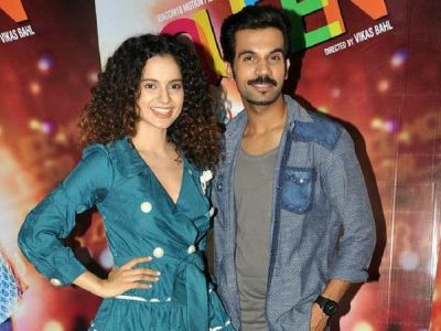 Kangana Ranaut is one of the finest actresses of this country: Rajkummar Rao