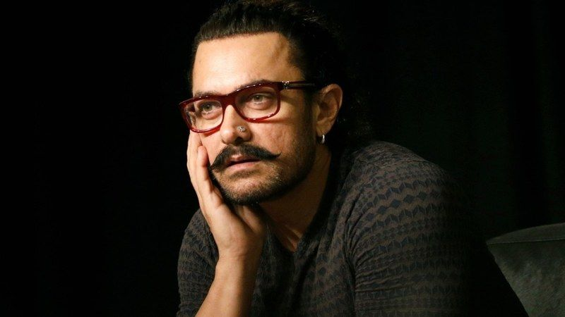 What? Aamir Khan to Quit Acting? know when