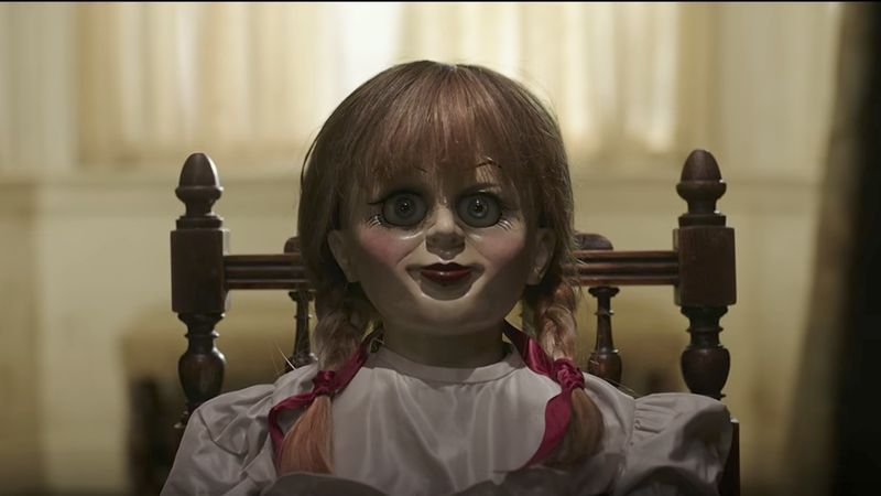 Watch: The third installment of Conjuring spin-off series gets a title, to release on this date