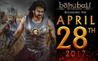 The much-awaited trailer of Baahubali: The Conclusion is finally here