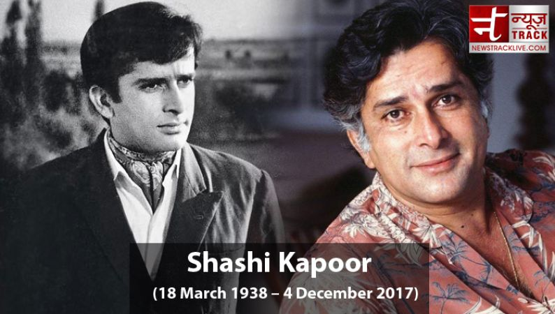 Remembrance of Shashi Kapoor on his 81st Birth Anniversary