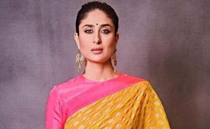 Kareena Kapoor enjoys an ice-cream in Malaysia, check out photos here