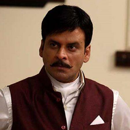 Manoj Bajpayee slams mainstream Indian awards for ignoring  his internationally acclaimed movies