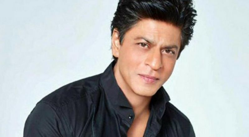 Shah Rukh Khan is all set to make his digital debut?