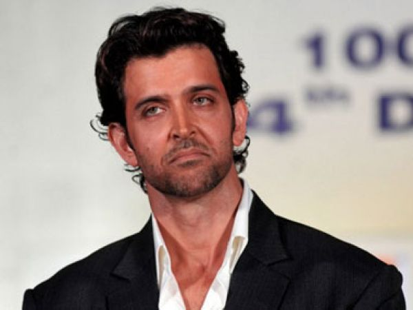 'It was a struggle to accept this 'Hrithik Roshan on his stammering issue