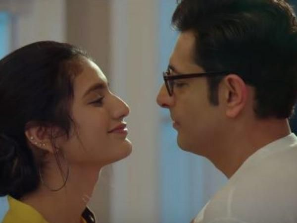 Priya Varrier's Sridevi Bungalow teaser 2 out, Check it out here