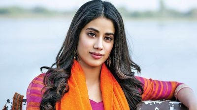 'Films are more important than fame' says Janhvi Kapoor
