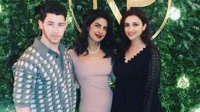 Parineeti Chopra reveals this interesting Priyanka and Nick engagement, read on