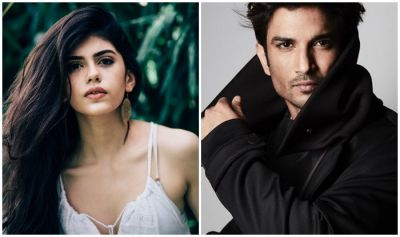 Sushant Singh Rajput to pair with Sanjana Sanghi in Hollywood remake