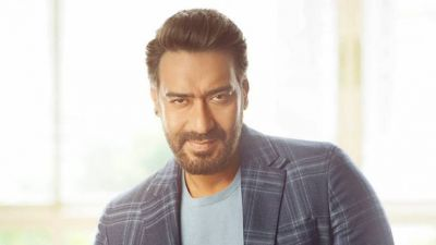 Ajay Devgn to play this IAF Wing Commander in his next film