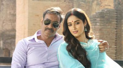 Ajay Devgn speaks about his recently released movie 'Raid'