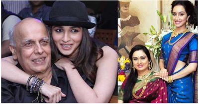 These Bollywood stars, more famous than their parents, Now, their parents Known by their name