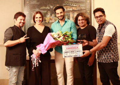 Lights, camera, action Esha Deol to start her short movie Cakewalk
