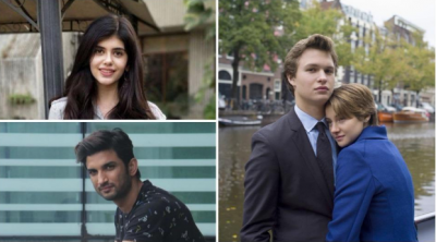 'The Fault In Our Stars' actors to watch its remake together