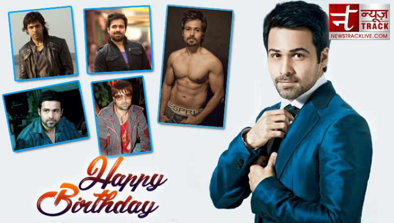 Birthday Special: Emraan Hashmi is the nephew of directors, Mahesh Bhatt