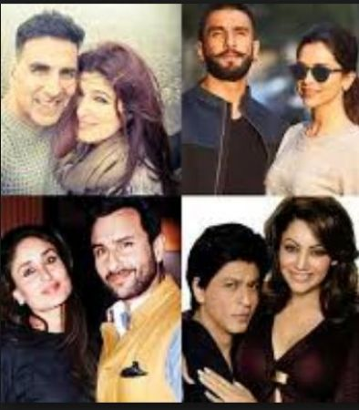 Interesting…Famous Bollywood couples and their zodiac compatibility with each other