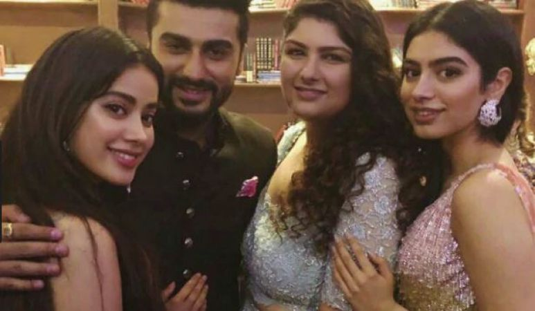 Arjun Kapoor feel my his sisters are being more appreciated for style than him