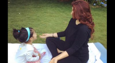 Why Twinkle Khanna is keeping her daughter away from the limelight?