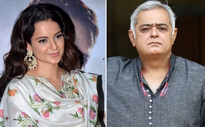 Hansal Mehta took to Twitter to praise trailer of Kangana's film 'Thalaivi'