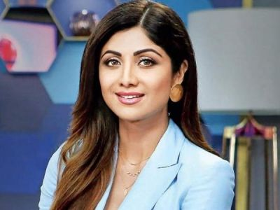Shilpa Shetty promotes these healthy and tasty vegetables