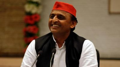 2019 Lok Sabha polls: SP chief Akhilesh Yadav to contest from Azamgarh
