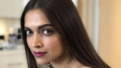 Deepika Padukone's Chhapaak's  FIRST LOOK out, check it as acid attack survivor Laxmi Agarwal