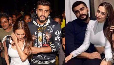 Arjun Kapoor and Malaika Arora getting married in next month