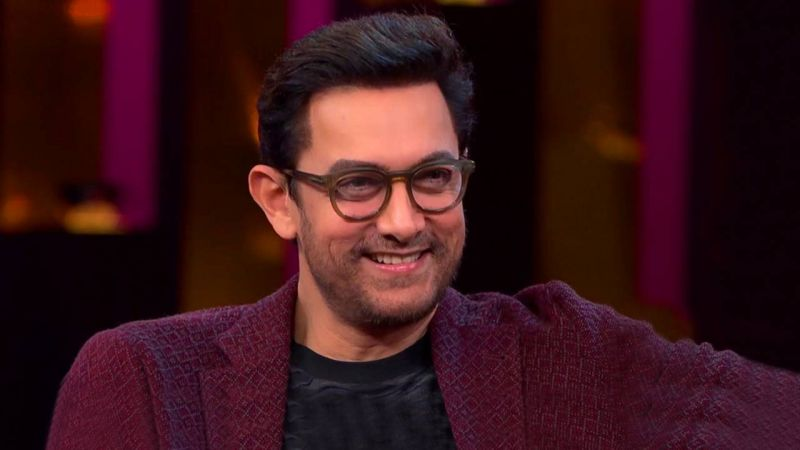 Aamir Khan goes vegetarian to lose weight for Lal Singh Chaddha