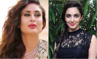 Kiara Advani replaces Kareena Kapoor Khan for this project