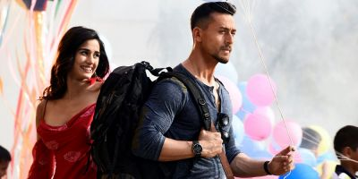 Baaghi 2 movie review: A one time watch