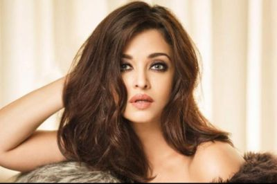 Aishwarya Rai Bachchan wants to direct a film one day