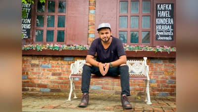 Akshay Agarwal Is A Talented Filmmaker Who Always Followed His Passion For Direction