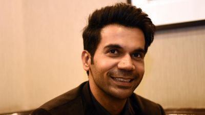 Happy for entertaining global audience' Rajkummar Rao awarded in Oman for Stree and Omerta