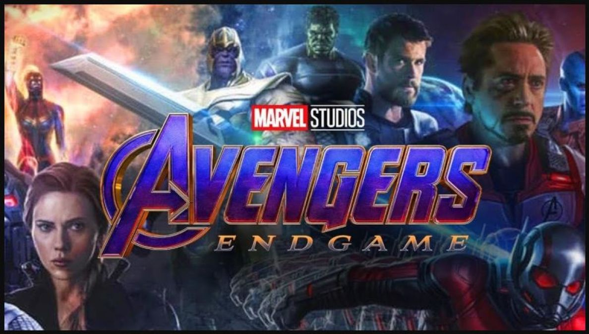 'Avengers: Endgame' box office collection: set a global blockbuster with record-breaking spree