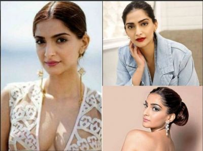 Sonam K Ahuja speaks on pay disparities and gender discrimination she faced on Bollywood