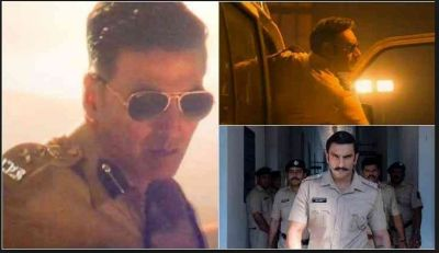 After Simmba Fever get over, most awaited movie Sooryavanshi released date announced