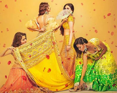 Veere Di Wedding new song: Bebo and Sonam turns on the heat