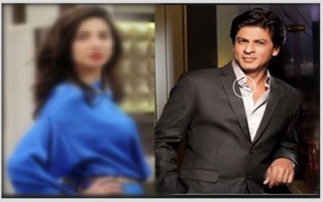 Shah Rukh Kahn's this actress exchanged a ring and now going to do second marriage