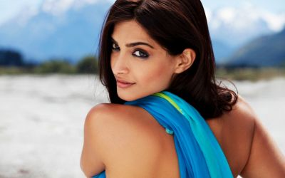 Sonam Kapoor reveals what she finds sexy in a man