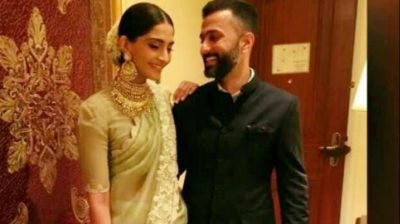 Know how Sonam Kapoor met Delhi-based Anand Ahuja